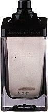 Parfüm, Parfüméria, kozmetikum Mercedes-Benz Select Night - Eau De Parfum (teszter kupak nélkül)