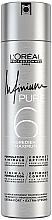 Parfüm, Parfüméria, kozmetikum Hajlakk - L'Oreal Professionnel Infinium Pure Extra Strong