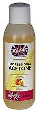 """Parfüm, Parfüméria, kozmetikum Körömlakklemosó """"Mangó"""" - Ronney Professional Acetone Mango"""