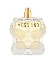 Parfüm, Parfüméria, kozmetikum Moschino Toy 2 - Eau De Parfum (teszter kupak nélkül)