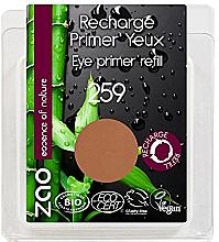 Parfüm, Parfüméria, kozmetikum Szemhéjfesték primer - ZAO Eye Primer (utántöltő)