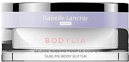 Parfüm, Parfüméria, kozmetikum Testrkém - Isabelle Lancray Bodylia Sublime Body Butter