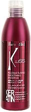 Parfüm, Parfüméria, kozmetikum Hajegyenesítő sampon - Farmavita K.Liss Restructuring Smoothing Keratin Shampoo