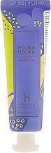 """Parfüm, Parfüméria, kozmetikum """"Ibolya"""" kézkrém - Holika Holika Violet Sparkling Perfumed Hand Cream"""
