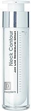 Parfüm, Parfüméria, kozmetikum Arckrém - Frezyderm Neck Contour Cream