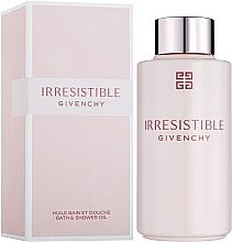 Parfüm, Parfüméria, kozmetikum Givenchy Irresistible Givenchy - Tusfürdő