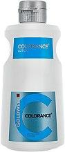 Parfüm, Parfüméria, kozmetikum Oxidálószer festett hajra - Goldwell Colorance Developer Lotion