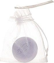 "Parfüm, Parfüméria, kozmetikum Szappan ""Levendula"" (zsákban) - Institut Karite Lavande Shea Macaron Soap"