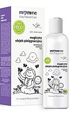 Parfüm, Parfüméria, kozmetikum Baba testolaj - Momme Baby Natural Care Body Oil