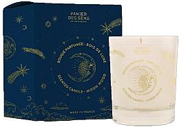 Parfüm, Parfüméria, kozmetikum Panier des Sens Scented Candle Amber Moon - Illatgyertya
