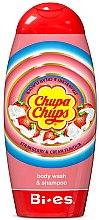 Parfüm, Parfüméria, kozmetikum Bi-Es Chupa Chups Strawberry - Sampon