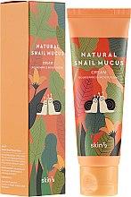 Parfüm, Parfüméria, kozmetikum Arckrém csigamucinnal - Skin79 Natural Snail Mucus Cream