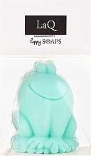 """Parfüm, Parfüméria, kozmetikum Kézzel készült természetes szappan """"Béka"""" kivi illattal - LaQ Happy Soaps Natural Soap"""