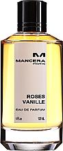 Parfüm, Parfüméria, kozmetikum Mancera Roses Vanille - Eau De Parfum