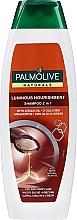 Parfüm, Parfüméria, kozmetikum Sampon - Palmolive Naturals Luminous Nourishment Shampoo 2 in 1
