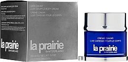 Parfüm, Parfüméria, kozmetikum Testápoló szuflé - La Prairie Skin Caviar Luxe Souffle Body Cream