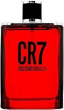 Parfüm, Parfüméria, kozmetikum Cristiano Ronaldo CR7 - Eau De Toilette (teszter kupak nélkül)