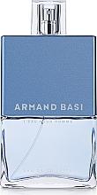 Parfüm, Parfüméria, kozmetikum Armand Basi L'Eau Pour Homme - Eau De Toilette