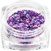 Parfüm, Parfüméria, kozmetikum Köröm csillámok, szines - La Boom Confetti (1db)