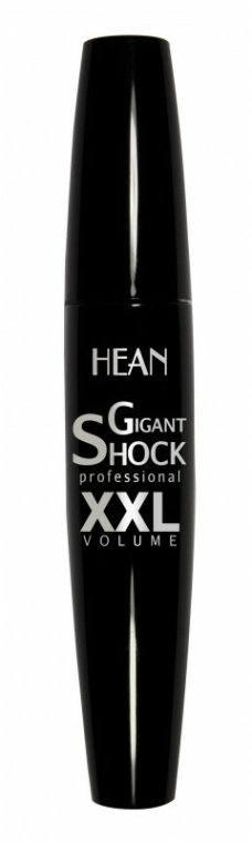 Szempillaspirál - Hean Gigant Shock Professional XXL Volume