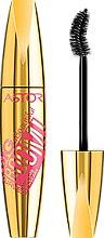 Parfüm, Parfüméria, kozmetikum Szempillaspirál - Astor Big & Beautiful Boom Curved Mascara