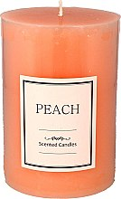 Parfüm, Parfüméria, kozmetikum Illatgyertya - Artman Peach Candle