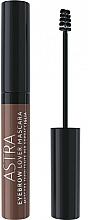 Parfüm, Parfüméria, kozmetikum Szemöldökspirál - Astra Make-up Lover Eyebrow Mascara