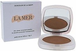 Parfüm, Parfüméria, kozmetikum Arcpúder - La Mer The Sheer Pressed Powder