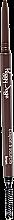 Parfüm, Parfüméria, kozmetikum Vízálló szemöldökceruza - Peggy Sage Eyebrow Pencil