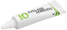 Parfüm, Parfüméria, kozmetikum Műszempilla ragasztó, áttetsző - Aden Cosmetics Eyelash Adhesive