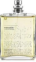 Parfüm, Parfüméria, kozmetikum Escentric Molecules Molecule 03 - Eau De Toilette