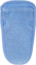 Parfüm, Parfüméria, kozmetikum Masszázskesztyű - Glov Skin Smoothing Body Massage Blue
