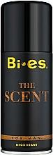 Parfüm, Parfüméria, kozmetikum Bi-Es The Scent - Dezodor