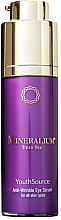 Parfüm, Parfüméria, kozmetikum Ránctalanító szemkörnyékápoló szérum - Minerallium Youth Source Anti-Wrinkle Eye serum