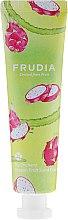 Parfüm, Parfüméria, kozmetikum Tápláló kézkrém sárkány gyümölcs kivonattal - Frudia My Orchard Dragon Fruit Hand Cream
