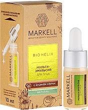 Parfüm, Parfüméria, kozmetikum Arcszérum - Markell Cosmetics Serum