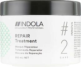 Parfüm, Parfüméria, kozmetikum Revitalizáló hajmaszk - Indola Innova Repair Treatment