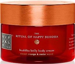 Parfüm, Parfüméria, kozmetikum Testkrém - Rituals The Ritual of Happy Buddha Body Cream