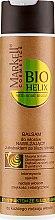 Parfüm, Parfüméria, kozmetikum Hajbalzsam csiganyál kivonattal - Markell Cosmetics Bio Helix