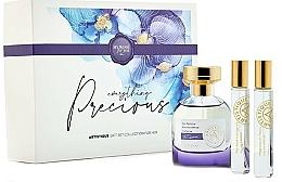 Parfüm, Parfüméria, kozmetikum Avon Iris Fetiche - Szett (edp/50 ml + edp/2x10ml)