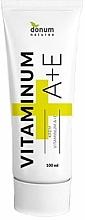 Parfüm, Parfüméria, kozmetikum Védő krém A és E vitaminnal - Miamed Donum A+E