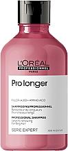 Parfüm, Parfüméria, kozmetikum Helyreállító sampon - L'Oreal Professionnel Pro Longer Lengths Renewing Shampoo
