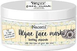 "Parfüm, Parfüméria, kozmetikum Alginát arcmaszk ""Kamilla"" - Nacomi Professional Face Mask"