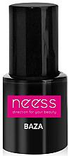 Parfüm, Parfüméria, kozmetikum Hybrid fedő körömlakk - Neess