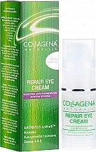 Parfüm, Parfüméria, kozmetikum Ránctalanító szemkrém - Collagena Naturalis Repair Eye Cream