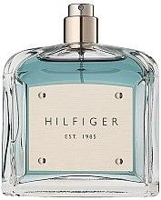 Parfüm, Parfüméria, kozmetikum Tommy Hilfiger Hilfiger Est. 1985 - Eau De Toilette (teszter kupak nélkül)