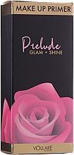 Parfüm, Parfüméria, kozmetikum Simító és ragyogást adó sminkalap - Vollare Prelude Illuminating Make Up Primer