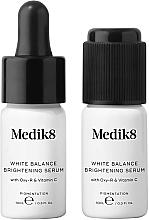 Parfüm, Parfüméria, kozmetikum Szérum pigmentáció ellen - Medik8 White Balance Brightening Serum