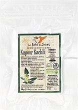 Parfüm, Parfüméria, kozmetikum Hajpor - Le Erbe Di Janas Kapoor Kachli Powder