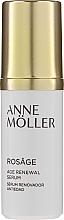 Parfüm, Parfüméria, kozmetikum Arcszérum - Anne Moller Rosage Age Renewal Serum